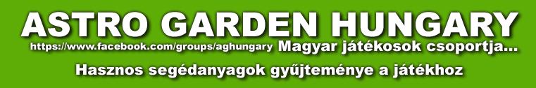 Astro Garden Kollekcik